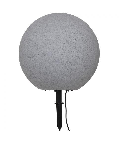 Gardenlight utendørs ball, diameter 30 / 40 / 50 cm