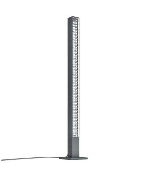 Lin hagelampe for fast dekke, dimbar LED 3000K 465lm