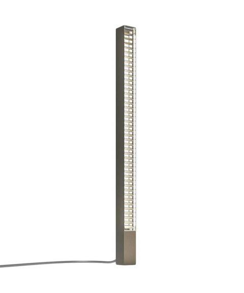 Lin Spike hagelampe med jordspyd, dimbar LED 3000K 465lm