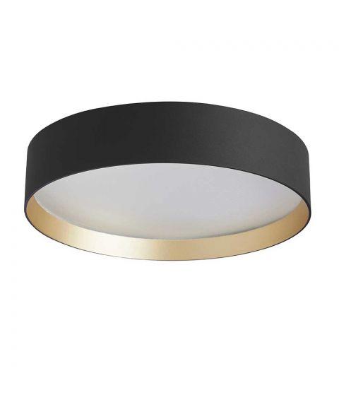Lucia taklampe, diameter 35 cm, dimbar LED 1700lm 2700K