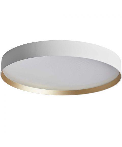 Lucia taklampe, diameter 60 cm, dimbar LED 5200lm 2700K