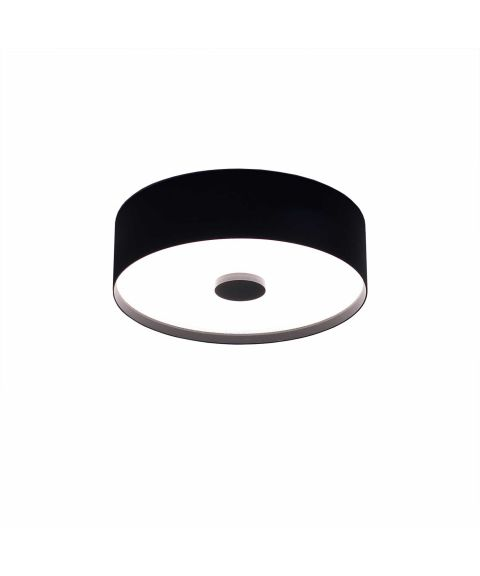Maxime On taklampe, diameter 30 cm, dimbar LED 1855lm 2700K