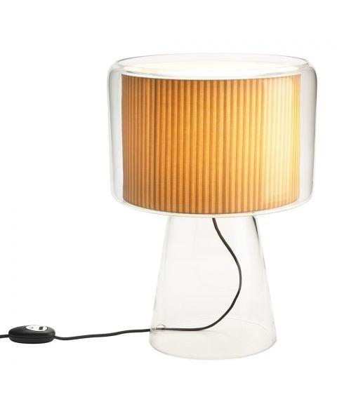 Mercer bordlampe 29 / 38 cm