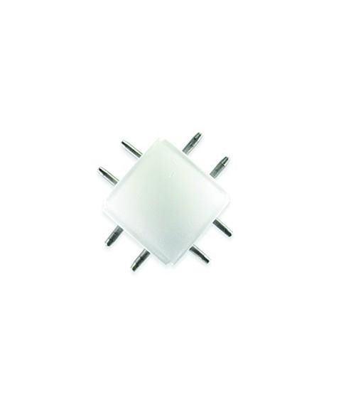 [4] MiniLink X-skjøt, Hvit