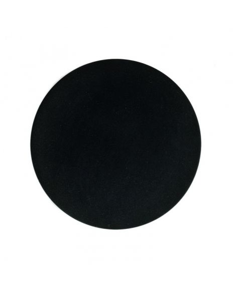 Orbit 2 vegglampe, 7W LED 660lm CRI90, diameter 25 cm