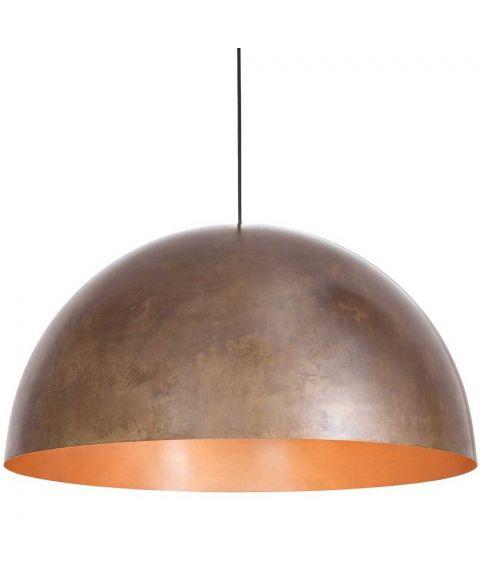Oru pendel, diameter 80 cm, Kobber