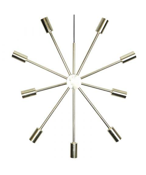 Pix stjerne, bredde 50 cm (u/pærer)
