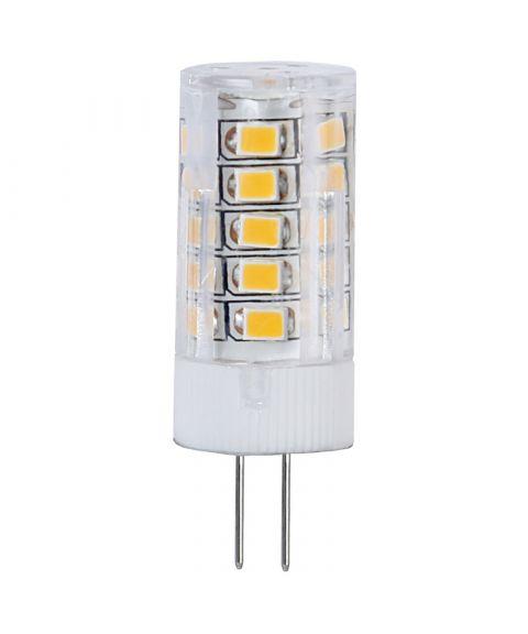 Illumination G4 12V Klar 2700K 3W LED 280lm