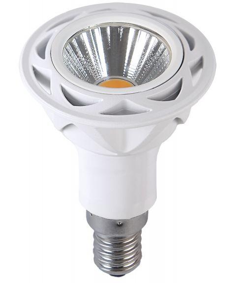 Spotlight E14 36° 2700K 7W LED 470lm CRI90, Dimbar