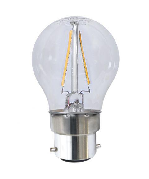 Illumination B22 2700K 2W LED 150lm