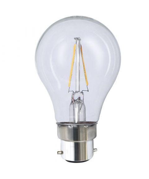 Illumination B22 2700K 2W LED 180lm