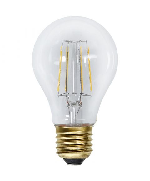 Decoration E27 Klar 2100K 2,5W LED 230lm