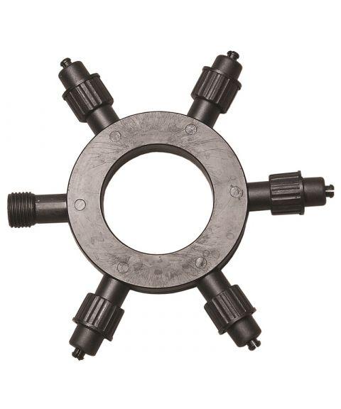[3] Utvidelse System - Sirkelkobling, til lysslynger