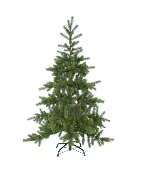 Juletre 180 cm, Torshamn PE, Grønn (restlager)