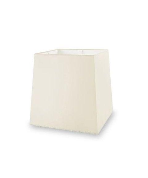 Dress Up! stoffskjerm, beige, 30 cm x 30 cm