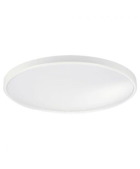 Slim P2166 plafond, 15W LED, diameter 36 cm, bevegelsessensor