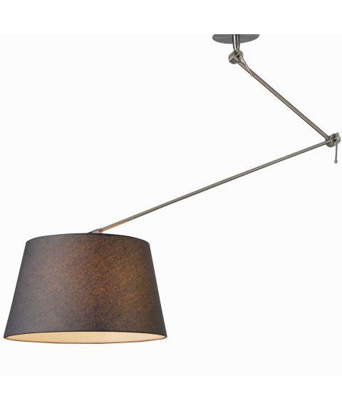 Swing taklampe (u/skjerm)