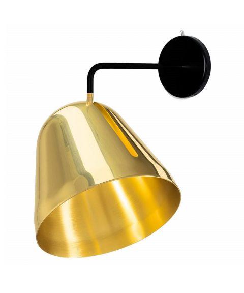 Tilt Wall Brass 1.1.0 for fast montering