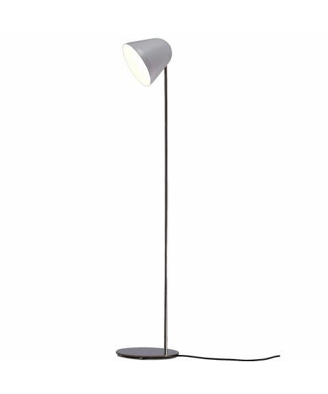 Tilt S gulvlampe, høyde 128 cm