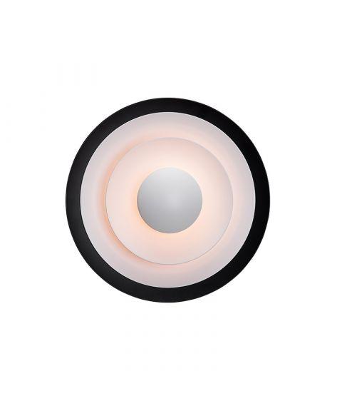 Diablo V5371 vegglampe, diameter 40 cm